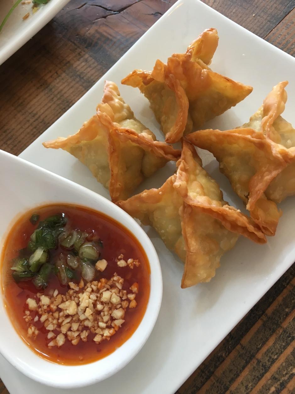 Vietnamese Street Food Swanson Street